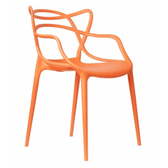 Cadeira Allegra Laranja
