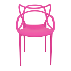 Cadeira Allegra Rosa