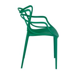 Cadeira Allegra Verde Escuro