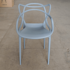Cadeira Allegra Cinza