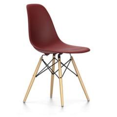 Cadeira Eiffel Wood Marrom